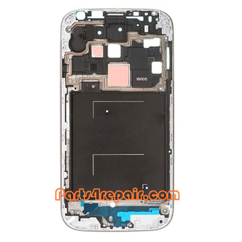 We can offer Front Housing Cover for Samsung Galaxy S4 I9505 -White