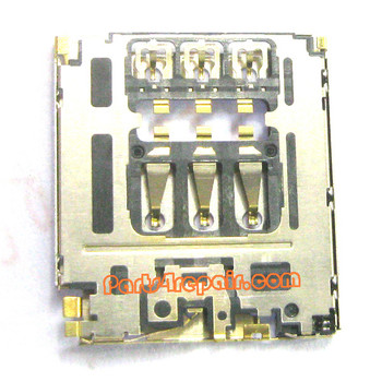 We can offer SIM Contact Holder for BlackBerry Q5