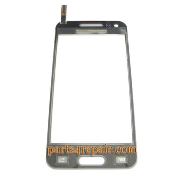 Touch Screen Digitizer for Samsung I8530 Galaxy Beam -White