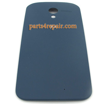 Back Cover for Motorola Moto X XT1058 From www.parts4repair.com