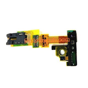 Sensor Flex Cable for Sony Xperia ZR M36H from www.parts4repair.com