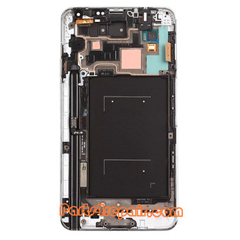 We can offer Complete Screen Assembly for Samsung Galaxy Note 3 N900 -White