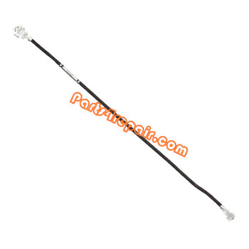 We can offer Antenna Signal Cable for LG Nexus 5 D820 -Black