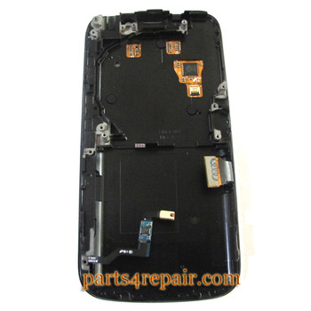 We can offer Complete Screen Assembly for Samsung Galaxy S4 zoom C101