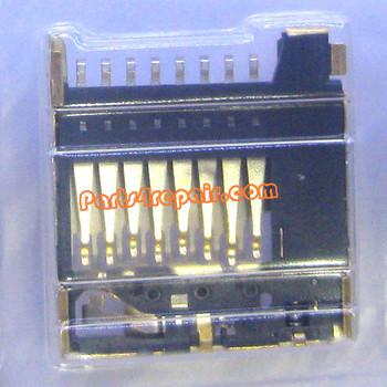 We can offer Memory Card Holder for BlackBerry Q5