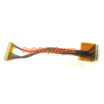 We can offer LCD Flex Cable for Asus Transformer Pad TF300T
