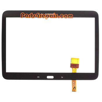 Touch Screen Digitizer for Samsung Galaxy Tab 3 10.1 P5210 -Black from www.parts4repair.com