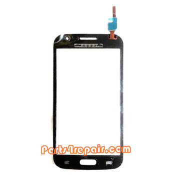 We can offer Touch Screen Digitizer for Samsung Galaxy Win I8550 -Black