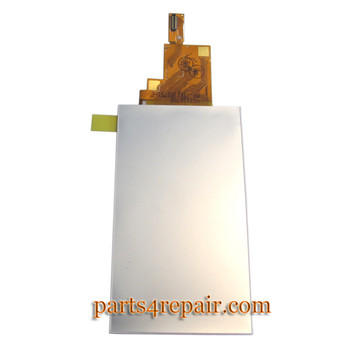 LCD Screen for Sony Xperia M C1905