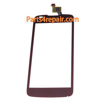 Touch Screen Digitizer for Acer Liquid Gallant E350 from www.parts4repair.com