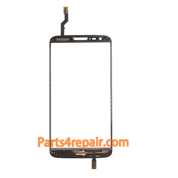 We can offer Touch Screen Digitizer for LG G2 D802 -Black