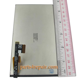 We can offer Complete Screen Assembly for HTC One Max