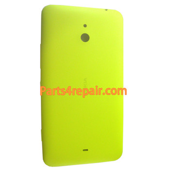Back Cover for Nokia Lumia 1320 -White from www.parts4repair.com