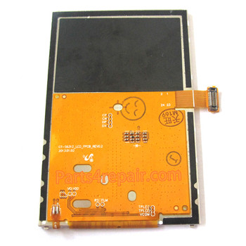We can offer LCD Screen for Samsung Galaxy Young S6310