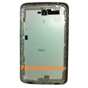 We can offer Back Cover for Samsung Galaxy Tab 3 7.0 P3210 T210 (WIFI Version)