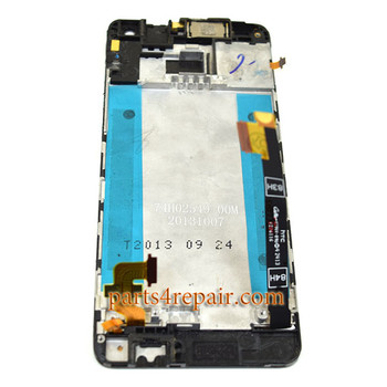 HTC One mini LCD Screen and Digitizer Assembly