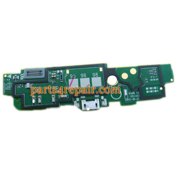 We can offer Dock Charging Flex Cable for Nokia Lumia 1320