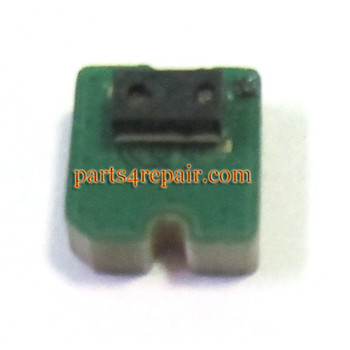Proximity Sensor for Nokia Lumia 520 (Used) from www.parts4repair.com