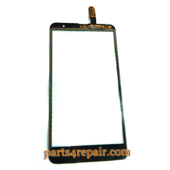 We can offer Touch screen Digitizer for Nokia Lumia 1320