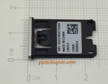 SIM Tray Holder for Nokia Lumia 925