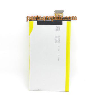 Built-in 2880mAh Battery for BlackBerry Z30