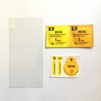 Premium Tempered Glass Screen Protector for Sony Xperia Z2