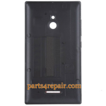 We can offer Back Cover for Nokia XL -Black