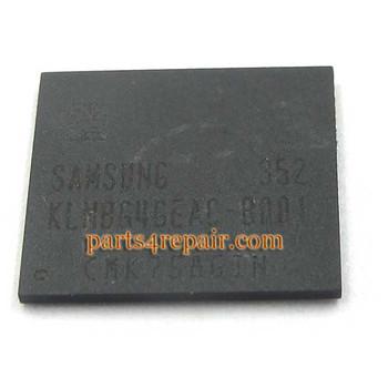 Flash Memory EMMC for Samsung Galaxy Note 3 N9005 32GB