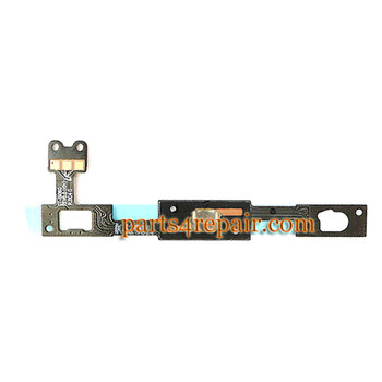 Sensor Flex Cable for Samsung Galaxy Grand Neo I9060 from www.parts4repair.com