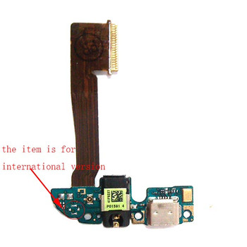 Generic Dock Charging Flex Cable for HTC One M8