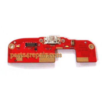 We can offer Dock Charging Board OEM for HTC Desire 500