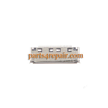 Dock Charging Port for Samsung Galaxy Tab 2 7.0 P3110 P3113 P3110 from www.parts4repair.com