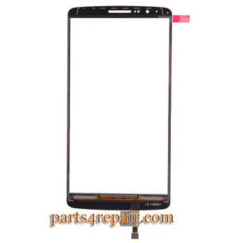 We can offer Touch Screen Digitizer for LG G3 VS985 -White (for Verizon)