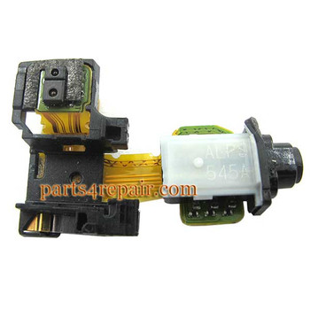 Earphone Jack Flex Cable for Sony Xperia Z2 L50W