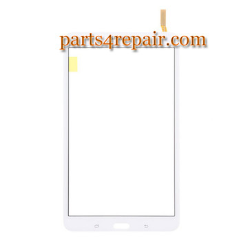 Touch Screen Digitizer for Samsung Galaxy Tab 4 8.0 T330 (WIFI Version) -White