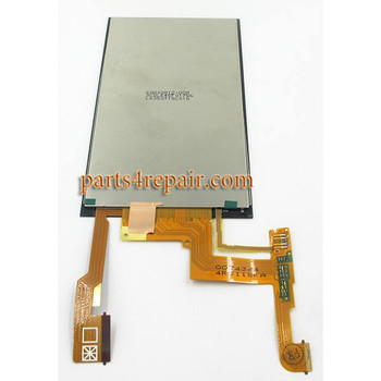 We can offer Complete Screen Assembly for HTC One E8