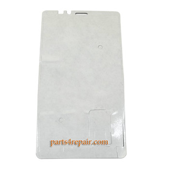 We can offer 3M Digitizer Adhesive Sticker for Nokia Lumia 920
