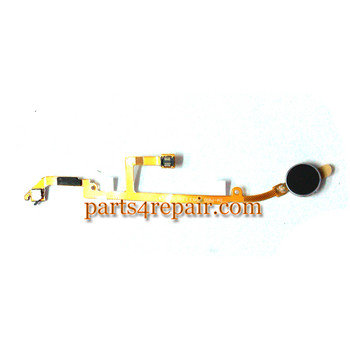Power Flex Cable with Vibrator fro Samsung Galaxy Note Pro 12.2 SM-P900 from www.parts4repair.com