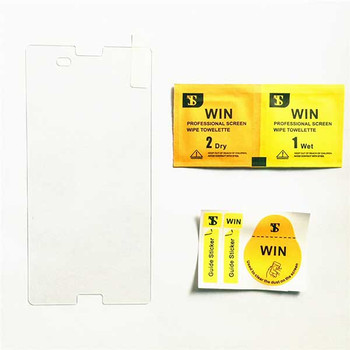Premium Tempered Glass Screen Protector for Sony Xperia Z3