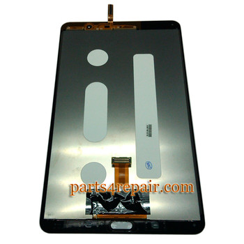 We can offer Complete Screen Assembly for Samsung Galaxy Tab Pro 8.4 T321 T325 (3G Version) -Black