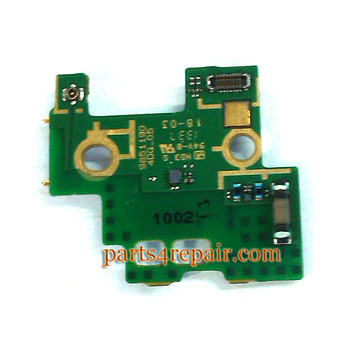 We can offer SIM Connector Board for Nokia Lumia 930