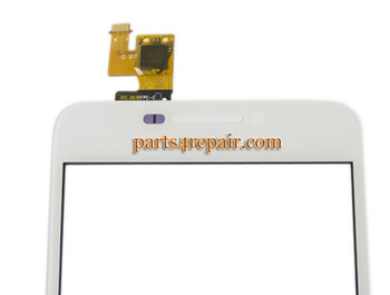 We can offer Touch Screen Digitizer for Huawei Ascend G630 -White