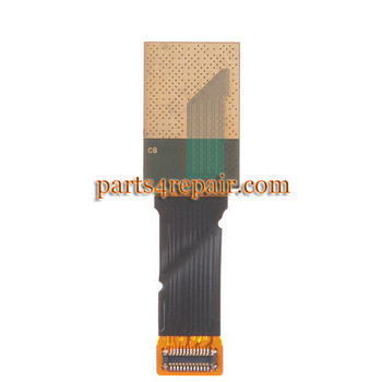 Back Camera Flex Cable for Nokia Lumia 830