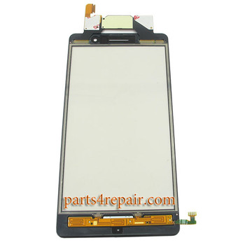 We can offer Touch Screen Digitizer for Nokia Lumia 830