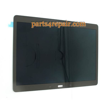 Complete Screen Assembly for Samsung Galaxy Tab S 10.5 T800 T805 -Bronze