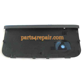 We can offer Top Cover for HTC Flyer -Black