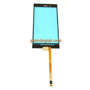Digitizer Replacement for BlackBerry Z3