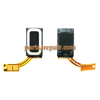 Earpiece Flex Cable for Samsung Galaxy S5 G900F from www.parts4repair.com