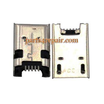 Dock Charging Port for Asus Memo Pad FHD10 ME302C from www.parts4repair.com