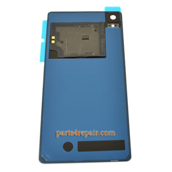 you can find Back Cover with NFC for Sony Xperia Z2 -Black in www.parts4repair.com